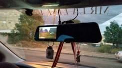 Видеорегистратор зеркало. Под заказ