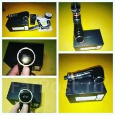 Продам электронную сигарету(трубку) и комплектующие.