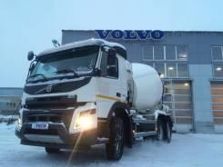 Volvo FMX. Продажа автобетоносмесителя 380 6x4 2015 г. в., 13 000 куб. см., 8,00куб. м.