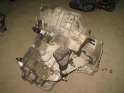 МКПП. Ford Focus Двигатели: EDDB, EDDC, EDDD