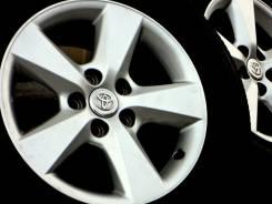 Toyota Rav4. 7.0x16, 5x114.30, ET45