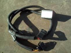 Обвес кузова аэродинамический. Daewoo Winstorm Opel Antara Chevrolet Captiva