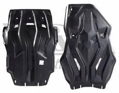 Защита двигателя. Lexus LX570, URJ201, URJ201W