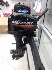 Mercury. 2х тактный, бензин, нога S (381 мм), Год: 2017 год