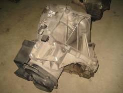Коробка передач Форд Фьюжен Фиеста МКПП F6JA F6JB двигатель 1,4 TDi