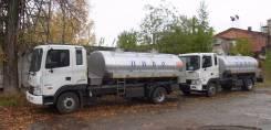 JAC N120. пивовоз, 3 760куб. см., 7 000кг., 4x2. Под заказ