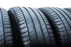 Michelin Primacy 3. Летние, 2014 год, износ: 5%, 4 шт