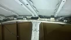 Подушка безопасности. Toyota ist, ZSP110, NCP115, NCP110 Toyota Scion, ZSP110 Двигатели: 1NZFE, 2ZRFE
