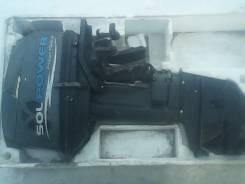 Power Jet. 30,00л.с., 2х тактный, бензин, нога S (381 мм), Год: 2013 год