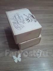 Упаковка для подарков и цветов. Под заказ
