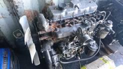 Двигатель. Mazda Titan Двигатель HA