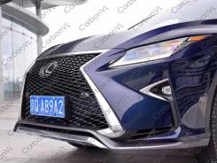 Решетка радиатора. Lexus RX200t, AGL20W, AGL25W Lexus RX350, GGL25 Lexus RX450h, GYL25