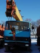 Ивановец КС-3577. Продаётся Автокран, 14 000 кг., 14 м.