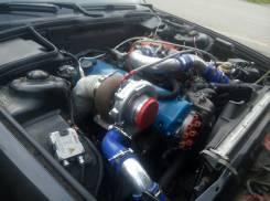 Турбина. BMW M5