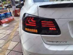 Стоп-сигнал. Lexus: GS350, GS450h, GS430, GS300, GS460
