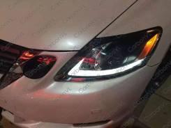 Фара. Lexus: GS430, GS300, GS350, GS450h, GS460. Под заказ