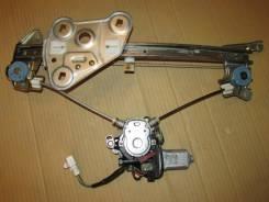 Стеклоподъемный механизм. Toyota Celica, ZZT231, ZZT230 Двигатели: 2ZZGE, 1ZZFE