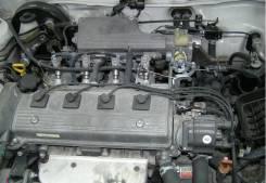 Двигатель в сборе. Toyota: Corolla, Celica, Corona Premio, Carina, Caldina, Carina E, Avensis, Sprinter, Corona, Corolla Spacio, Sprinter Carib Двигат...
