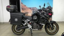 Yamaha XT 660 Tenere. 2 011 куб. см., исправен, птс, с пробегом