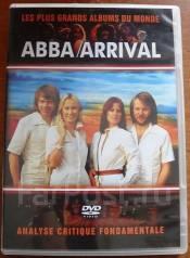 Продам лицензионный DVD-диск на английском Abba об альбоме Arrival