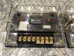 Кроссоверы для аккустики MB Quart Reference новые