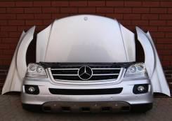 Ноускат. Mercedes-Benz M-Class, W164. Под заказ