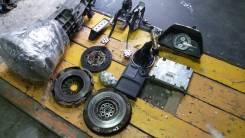 Механическая коробка переключения передач. Toyota Altezza Двигатель 3SGE