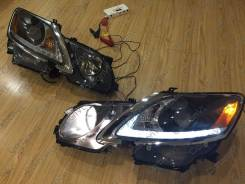 Фара. Lexus: GS460, GS350, GS300, GS430, GS450h