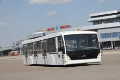 МАЗ 171075, 2017. МАЗ 171075 для аэропортов (перонный), 100 куб. см., 122 места. Под заказ