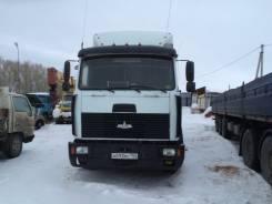 МАЗ 64229. Продам Маз 64229, 1 850 куб. см., 15 000 кг.
