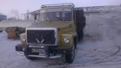 ГАЗ 3307. Продам самосвал газ 3307 г. Нерчинск, 4 500 куб. см., 5 000 кг.