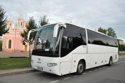 Higer KLQ 6129Q, 2017. Higer KLQ 6129Q, 49 мест (стандартная комплектация), туристический, 8 900 куб. см., 49 мест