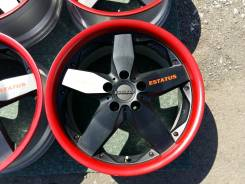 G-Corporation Estatus Style-SV. 8.0x18, 5x114.30, ET40, ЦО 73,0 мм.