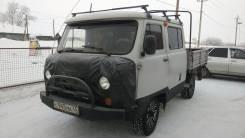 УАЗ 390944. Продается УАЗ-390944, 2 700 куб. см., 1 000 кг.