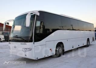 Higer KLQ6119TQ. Higer KLQ 6119TQ, 55 мест, туристический автобус, 8 900 куб. см., 55 мест