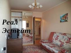 3-комнатная, улица Толстого 42. Толстого (Буссе), агентство, 60 кв.м. Комната