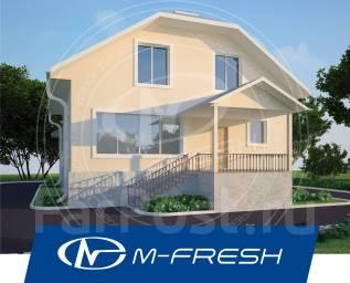 M-fresh Positive plus-зеркальный. 200-300 кв. м., 1 этаж, 4 комнаты, комбинированный
