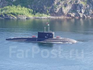 Военнослужащий по контракту. Военная служба по контракту. Подводные силы. Остановка Малый Улисс