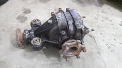 Редуктор. Nissan Pathfinder, R51 Двигатели: YD25, YD25DDTI