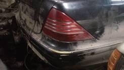 Клапан регулировки подвески. Mercedes-Benz S-Class, W220