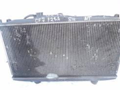 Радиатор охлаждения двигателя. Honda Torneo, CF4, E-CF5, LA-CF5, GH-CF5, GF-CF5 Honda Accord, GF-CF6, LA-CF6, GH-CF5, GH-CH9, E-CF6, GF-CF7, GF-CH9, L...