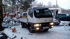 Mitsubishi Canter. Продается грузовик 4wd mitsubihi canter, 2 800 куб. см., 1 750 кг.