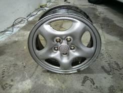 Toyota Caldina. x14, 5x100.00, ЦО 63,0мм.