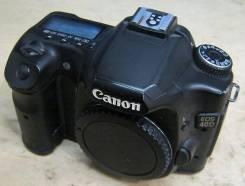 Canon EOS 40D Body. 10 - 14.9 Мп, зум: 14х и более