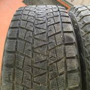 Bridgestone Blizzak DM-V1. Зимние, износ: 30%, 4 шт