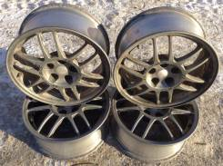 OZ Racing F1 Plus. 7.5x17, 5x114.30, ET38