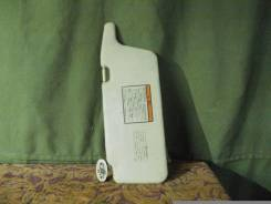 Козырек солнцезащитный. Mazda Demio, DW3W
