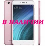 Xiaomi Redmi 4A. Новый