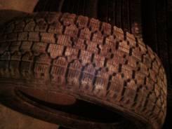 Bridgestone Blizzak Extra PM-30. Зимние, без шипов, износ: 10%, 2 шт