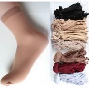 В наличии Новые носки капроновые. Большая распродажа!. 40-42, 42-44, 46-48